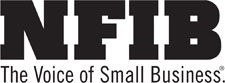 NFIB stands for America's small and independent businesses
